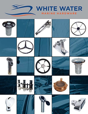 White Water Marine Hardware Catalog 27 2013