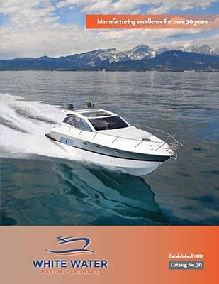 White Water Marine Hardware Catalog 30